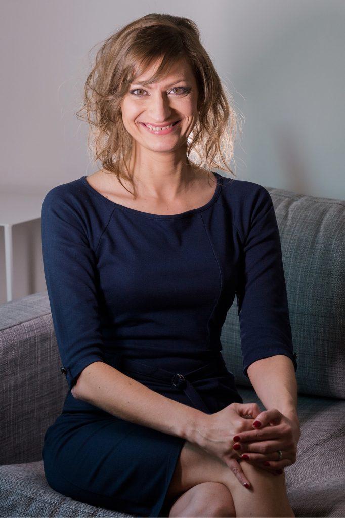 Caroline Champagneur-Villard créatrice d'Atelier 225