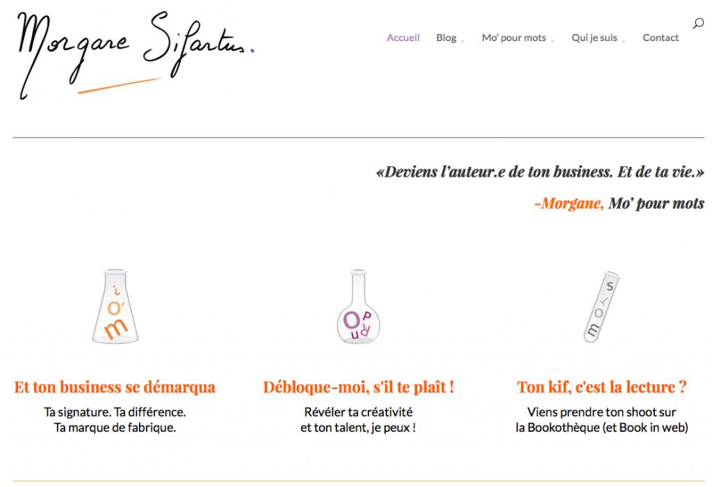 Morgane Sifantus - Mo' pour mots | Identité de marque & communication écrite 2016-05-02 13-49-39