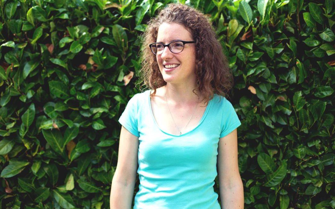 Portrait d'Aventurière : Cécile Bayard, le couteau-suisse du web